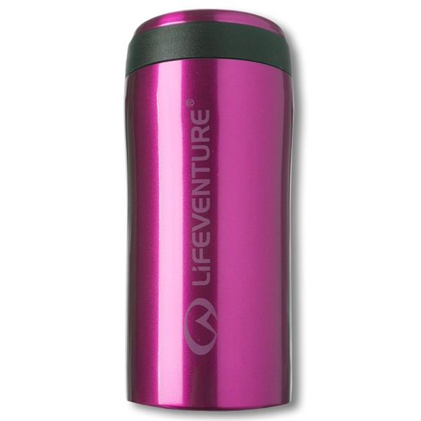 LV9530D Lifeventure  Lifeventure Thermal Mug Purple Thermokopp. Vinterkampanje -20%
