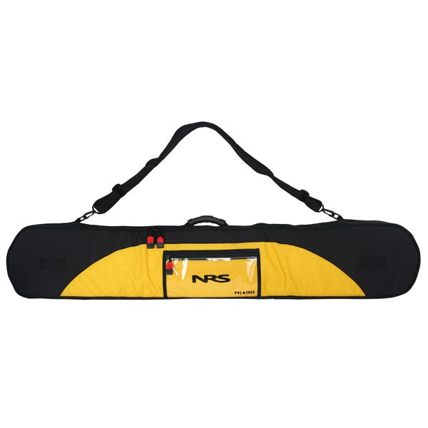 3093 NRS  NRS Touring Paddle Bag Årebag for 2 årer - Polstret - Beste!