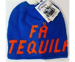 Hekla-House-Tequila House of Hygge  Hekla Lue Blå/Orange FÅ TEQUILA Made by mama KAMPANJE -30%