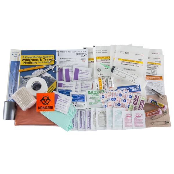 45226.02 Adventure Medical Kits  NRS Adventure paddler first aid kit Perfekt medical kit til padleturen