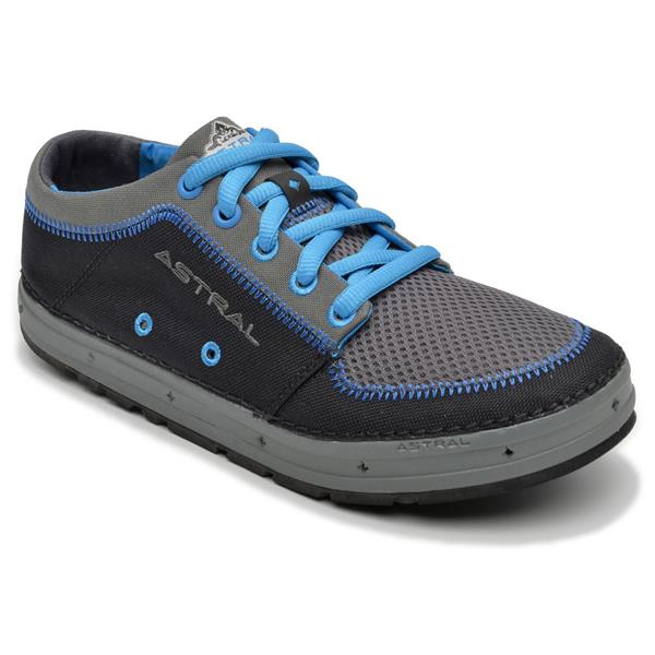 44120807 Astral  Astral Women's Brewess Watershoe Blå 40 -30% Superlette tur-og vannsport sko