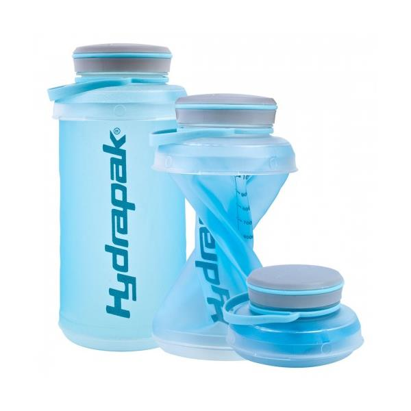 HPAC-SOFT-500 Hydrapak  Sea To Summit Hydrapak SOFT 500ml STS Introduksjonskampanje