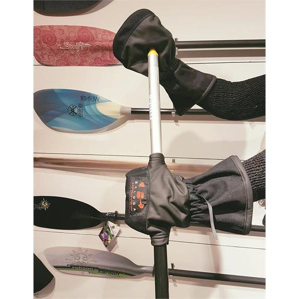 112903 Beluga  Beluga Poggies muff Kano og Sup for kano og Stand Up Paddle Board