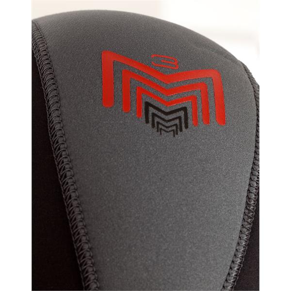 225190-M Typhoon  Typhoon Raptor Hood 5mm M Neoprenhette KAMPANJE