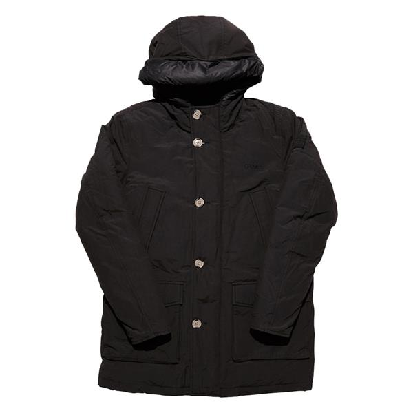 10658900003 Svea  Jones Jacket Sort S