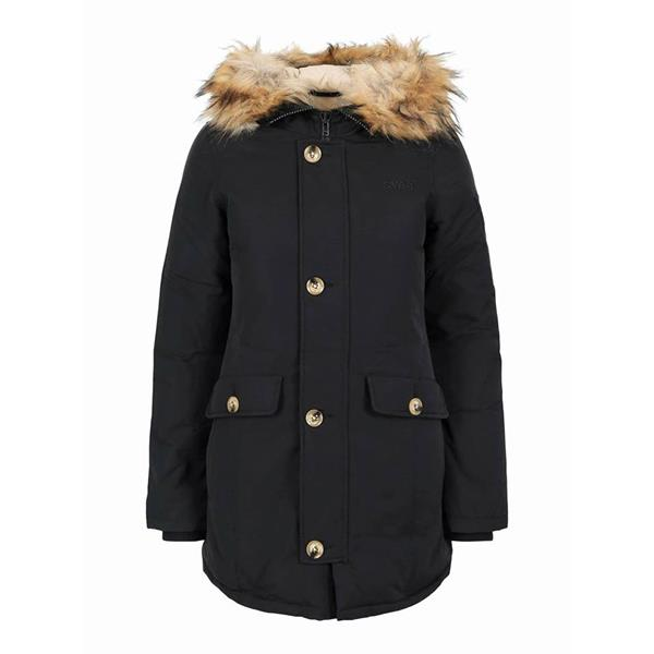 10244900002 Svea  Miss Smith Jacket Sort XS