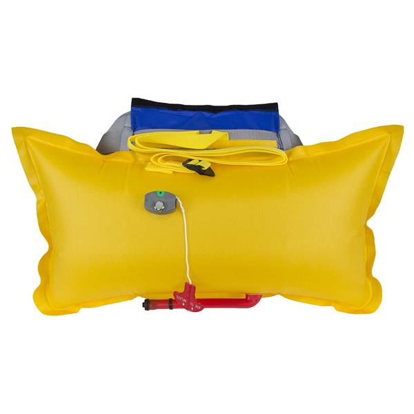 40055.01.100 NRS  NRS Zephyr Inflatable PFD Flyteelement for Sup, Surf, Seiling