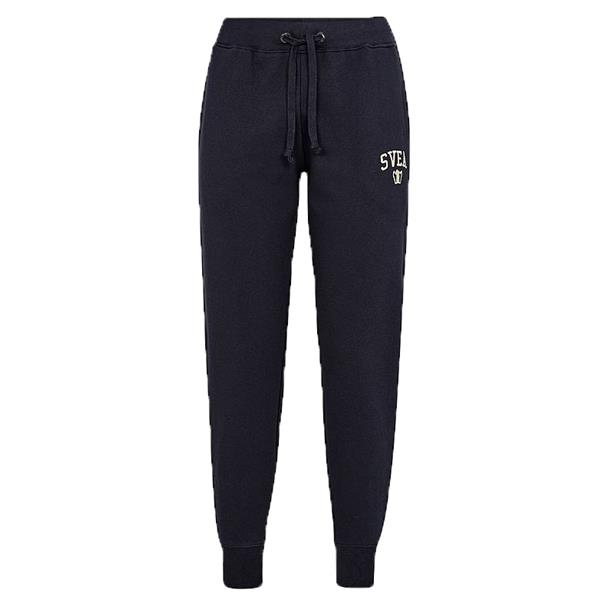10676626002 Svea  Sanna Sweat Pants Dark Navy XS